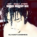 That Nigga Steph - Three Ninety Six mixtape cover art
