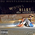 Tink - Winter's Diary mixtape cover art