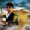 TL Capone - Pilot mixtape cover art