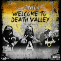 UMG - Welcome To Death Valley mixtape cover art
