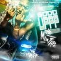YG Freak - GDDD Up mixtape cover art