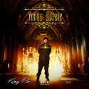 Young Bopete - King Bo mixtape cover art