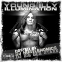 Young Illy - Illumination mixtape cover art