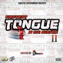 Tikko - Fastest Tongue N Da South II mixtape cover art