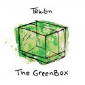 Tek.lun - The GreenBox mixtape cover art