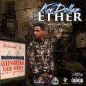 KevDollaz - The Ether mixtape cover art