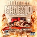 Money & Hoes 10 (Hosted By Sy Ari Da Kid) mixtape cover art