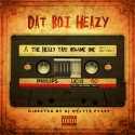 Dat Boi Heazy - The Heazy Tape mixtape cover art