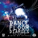 Dance Floor Diaries mixtape cover art