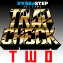 Trap Check 2 mixtape cover art