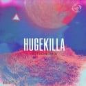 Hugekilla - Astronomia mixtape cover art