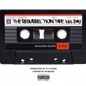 The Resurrection Tape: 614 Day mixtape cover art