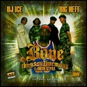 Bone Thugs-N-Harmony: E. 99th Style mixtape cover art