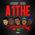 A-1 The Supergroup - A1 NightStand mixtape cover art