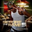 Before The Fame 5 (Hosted By 2Win) mixtape cover art