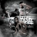 Before The Fame 6 (Hosted By Scrilla & Levi Leer) mixtape cover art