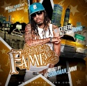 Before The Fame 2 (Hosted By LA Da Boomman) mixtape cover art