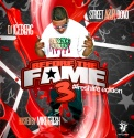 Before The Fame 3 (Hosted By Mike Fresh) mixtape cover art
