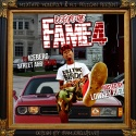 Before The Fame 4 (Hosted By Lowkey Riez) mixtape cover art