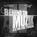 Behind The Muzik 2 (K.E. On The Track) mixtape cover art