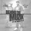Behind The Muzik 4 mixtape cover art