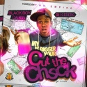 Black Boy Da Kid - Cut The Check mixtape cover art