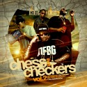 Chess Not Checkers 2 (Spring Break Edition) mixtape cover art