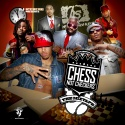 Chess Not Checkers mixtape cover art