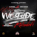 Corey Benson - Westside Reloaded mixtape cover art