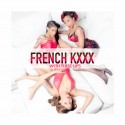 French Kxxx - With These Lips mixtape cover art