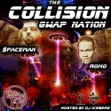 Gwap Naton - The Collision mixtape cover art