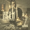 K-Noe Brown - Before The Fame 11 mixtape cover art