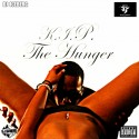 K.I.P. - The Hunger mixtape cover art