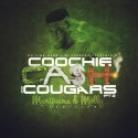 Levi Leer - Coochie, Cash & Cougars 2 mixtape cover art