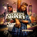 Lou Kane - Street Money mixtape cover art