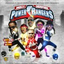 Molly Morphin Power Rangers mixtape cover art