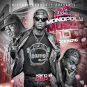 Monopoly Music 10 (Hosted By Cap 1) mixtape cover art