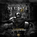 Monopoly Music 16 (Hosted By Que) mixtape cover art