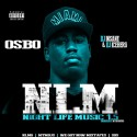 Osbo - Nightlife Music 1.5 mixtape cover art