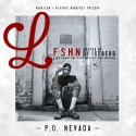 P.O. Nevada - L.F.S.H.N. mixtape cover art