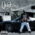 Quint Foxx - Trapademic mixtape cover art