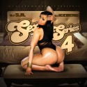 S.E.X. Series 4 mixtape cover art