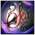 S.E.X. Series 6 mixtape cover art