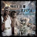 Slawda - Money Train mixtape cover art
