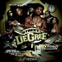 Street Degree (Hosted By LA Da Boomman) mixtape cover art