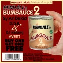 Sy Ari Da Kid - Kendall's Bumsauce 2 mixtape cover art