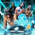 Verified In The Streetz 2 mixtape cover art