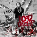 Yakki - Load Da Klip mixtape cover art