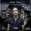 YWM Flyaa - Life Of A Young Boss mixtape cover art