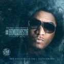Jung Coasta - #IAmCoasta mixtape cover art